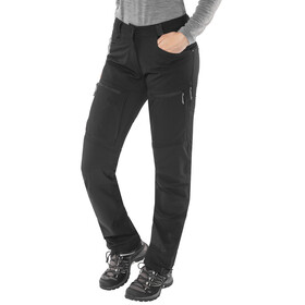 North Bend Trekk Pants Women black